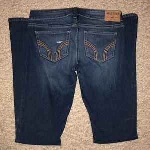 Hollister Jeans - Hollister Skinny flare Jeans Size 3 R / 26